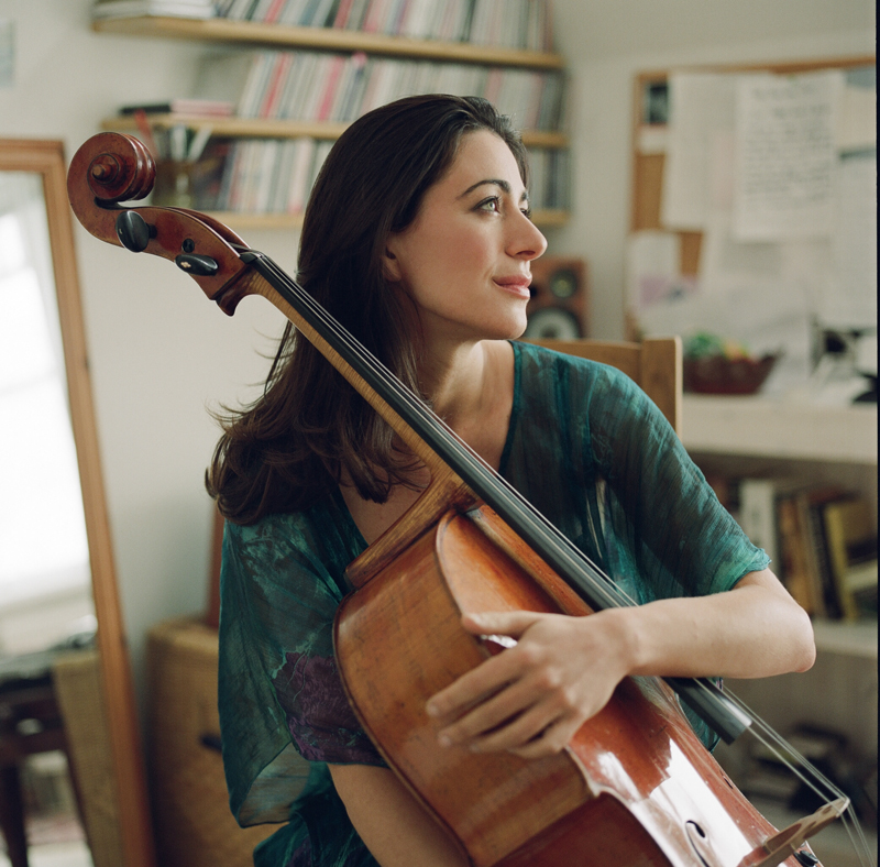 ... Natalie Clein, a well known and respected cellist, for Red Magazine: www.abigailzoemartin.com/cellist-natalie-clein